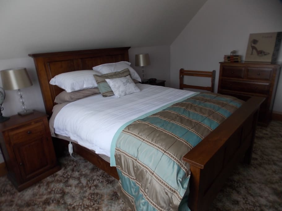 Bed And Breakfast Timaru New Zealand
