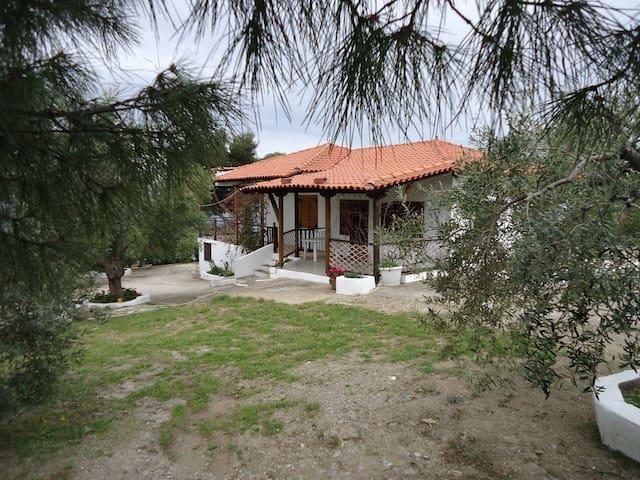 A wonderful Villa......!!! - Ελιά Νικητής - Villa