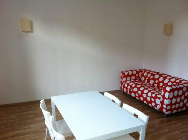 Type 2 meublé - Lille - Apartamento