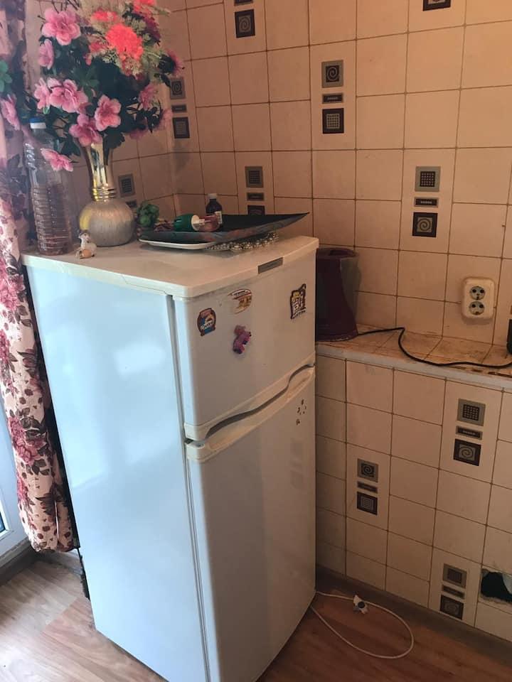 Квартира целиком в г.Астрахань
