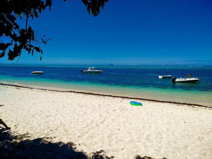 Forever Blue - Beachfront living