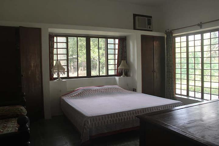 ISAI AMBLAM guest house - Terrace room