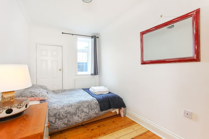 Cosy retreat walking distance to Beach and Shops - Margate - Flat