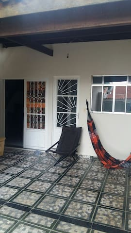 Casa Wanel Ville