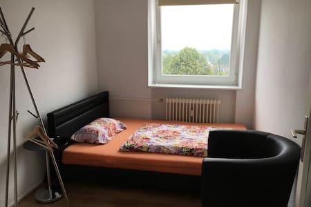 1 Zimmer sofort zu vermieten gerne auf Dauer