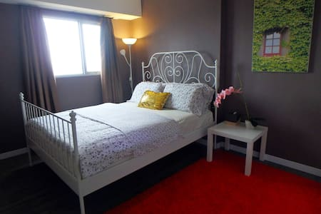 Comfy & Convinient in Kuningan CBD - Setia Budi - Wohnung