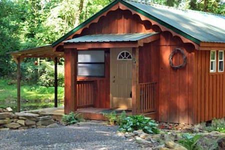 Rustic Retreat Cabins - Cabin 104