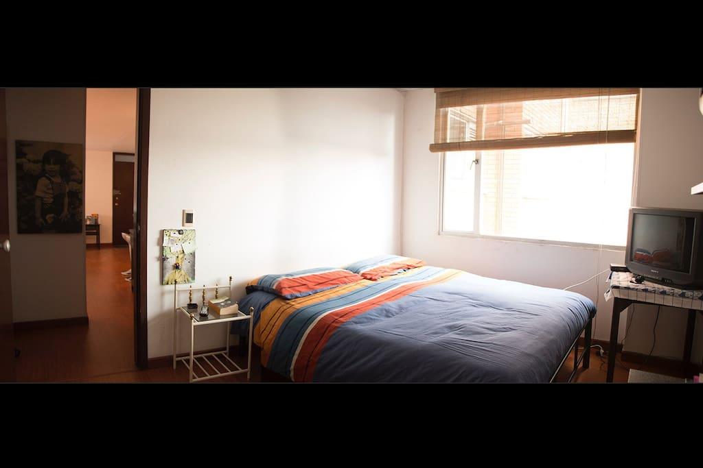 Bed And Breakfast Bogota Candelaria