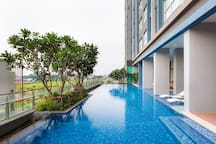 1Bedroom Sleep3 Baan Kiangfah Huahin Condo-14F