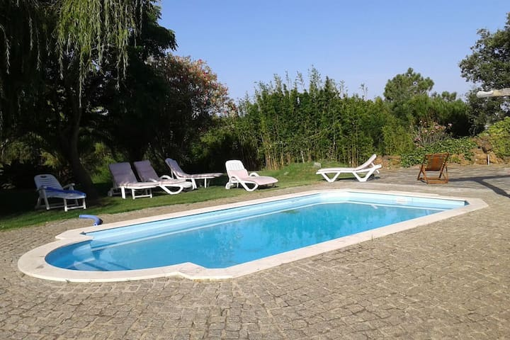 Yala Green Villa, Odeceixe, Algarve - Odeceixe - Departamento