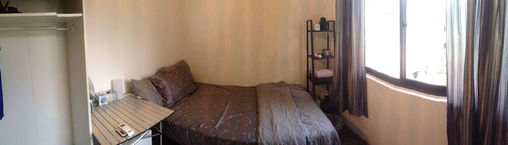 Geylang Aljunied Hostel- lovely Pte room
