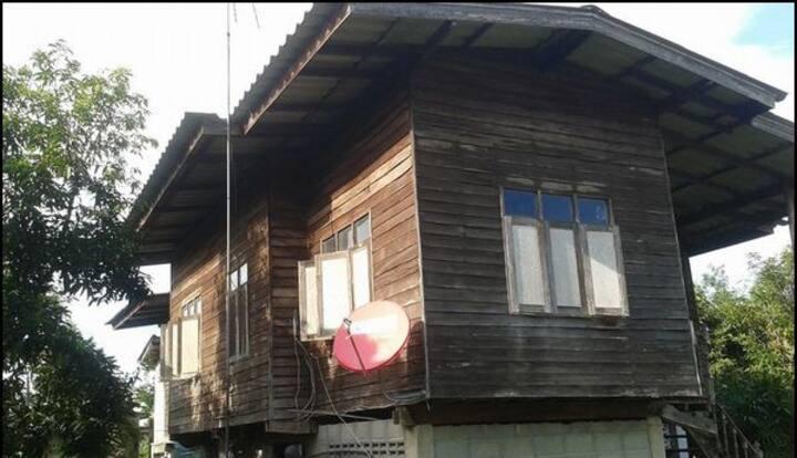 Baan Sabai house