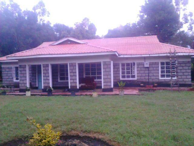 Karibu Kenya - Narok - House