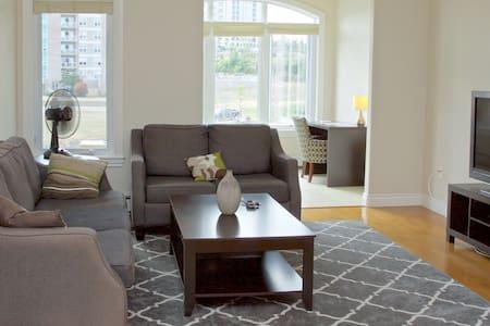 Spacious 2 Bedroom Condo - Halifax - Kondominium