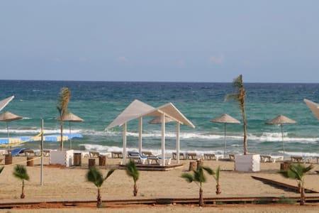 2 bedroom apartment at Caesar Beach North Cyprus - Yeni İskele