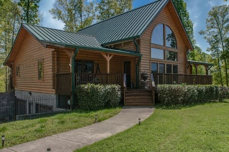 Hilltop Retreat - Ashland City - Appartamento