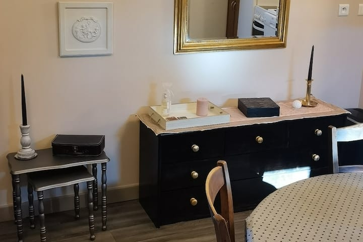 A louer, appartement à Mauriac,  1 ou 2 chambres