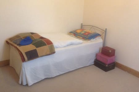 Specious sgl room near city centre - Peterborough - House