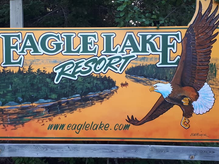 EAGLE LAKE RESORT