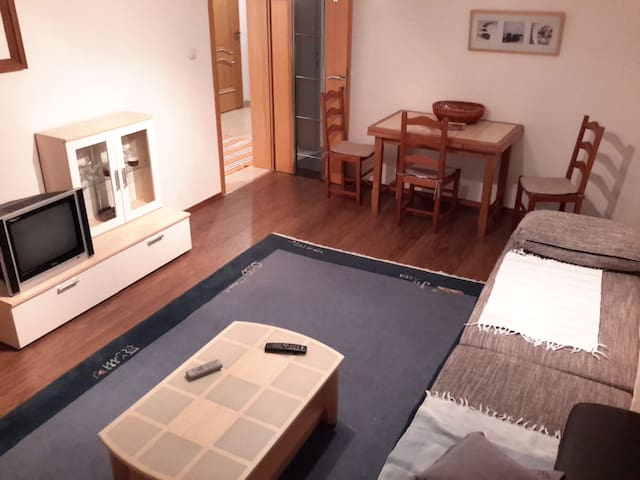 Taiba Apartment