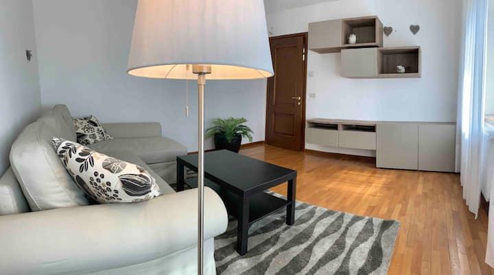 Appartamento Regina delle Alpi