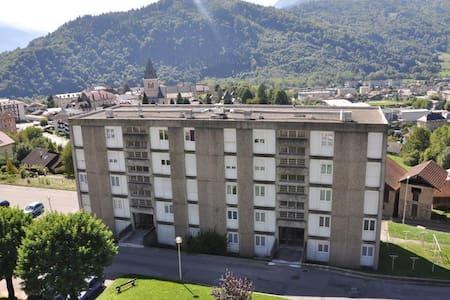 45m² Ugine - Ugine - Apartment