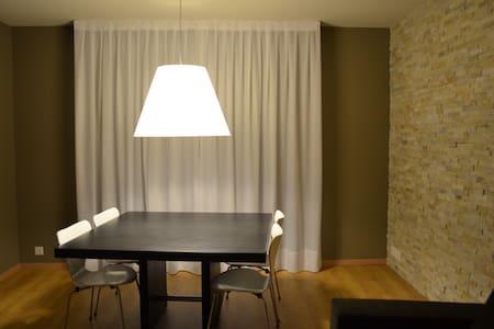 Appartement in crans montana - Lens - Lejlighed