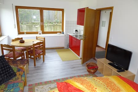 Souterrain-Apartment - Lohmar