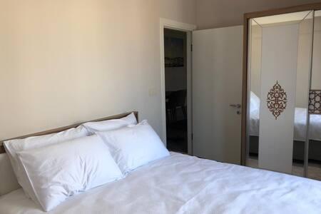 Teras suite