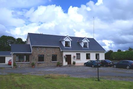 Clover Lodge 1 Loughrea