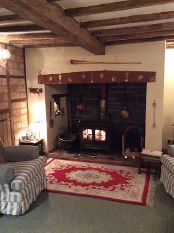 Hafod Cottage