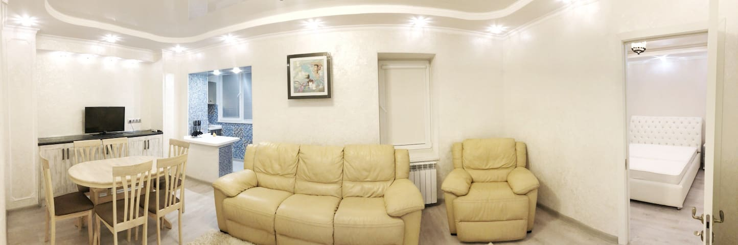Apartment Almaty