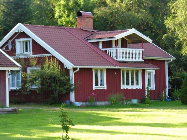 kleiner Schwedengarten