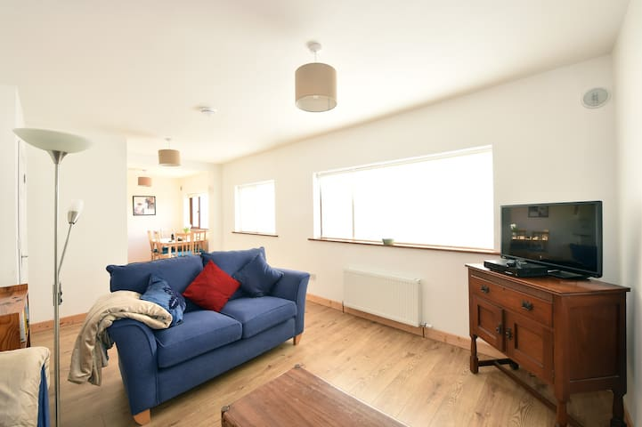 Fantastic Portmarnock seaside Apt - Portmarnock - Apartment