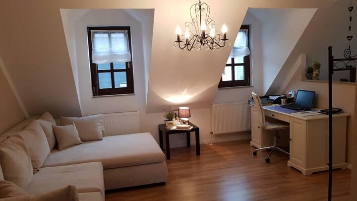 Wunderschöne kleine Wohnung in Weilburg