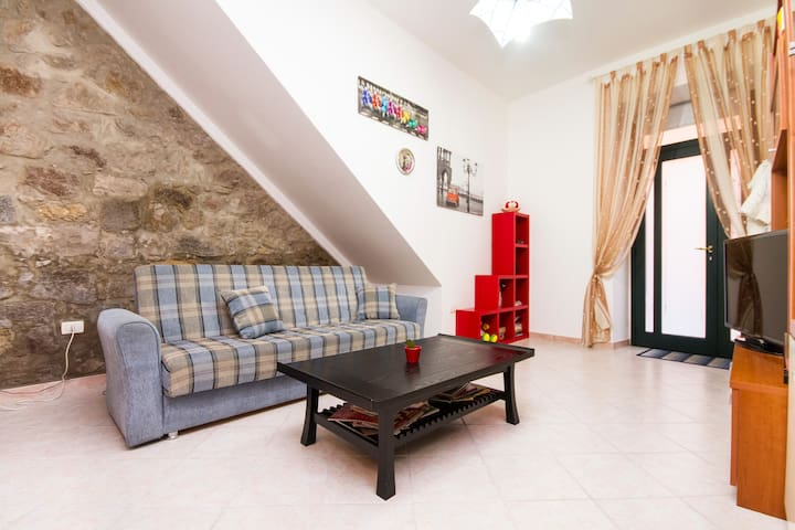 Lovely house in Sant'Antioco - Sant'Antioco - House