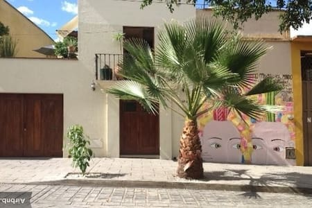 Your Own Oaxacan Pied-a-Terre