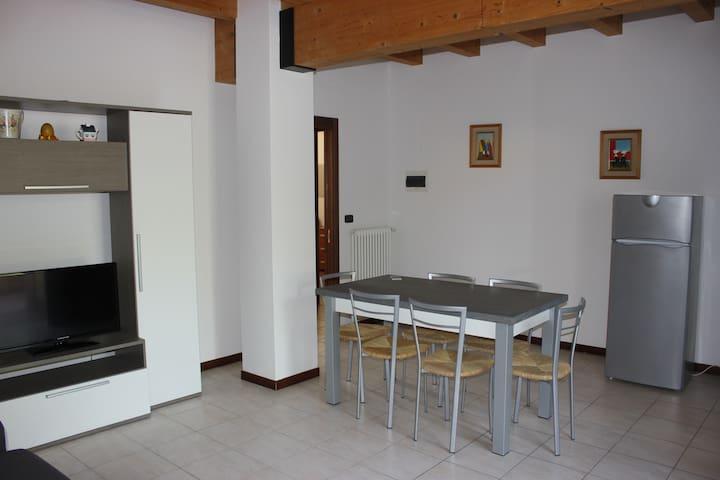 Residence Le Zagare - Appartamento Giglio - Sant'Ambrogio di Valpolicella - Byt