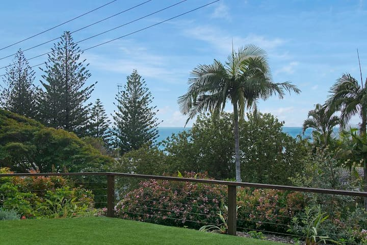 Wainui - Sounds of the Surf in Sunshine Beach - Sunshine Beach - Apartamento