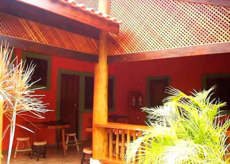 Acessem: www.pousadaencantomadalenas.com.br
