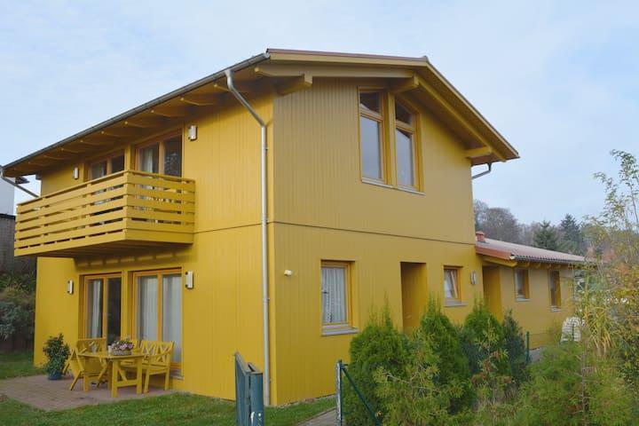 Ferienwohnung im Ostseebad Sellin - Sellin