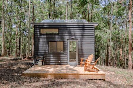 Robinson Crusoe Tiny House
