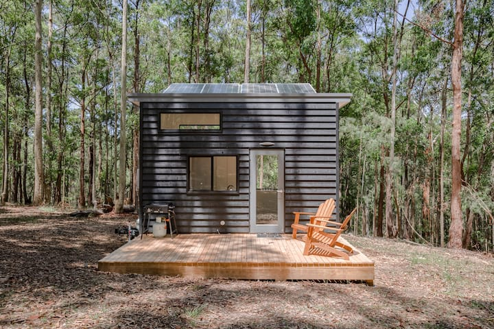 Robinson Crusoe Tiny House