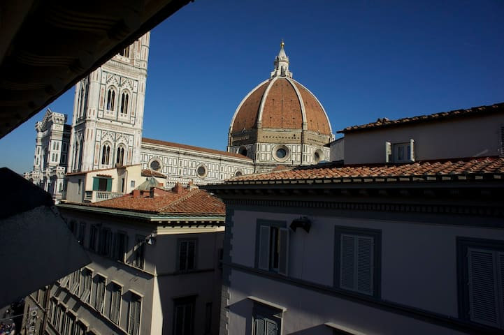 Florence Best View