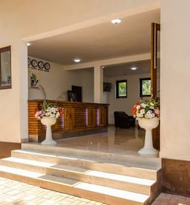 Chenra Hotel - Deluxe Double Room - Kataragama - Boutique hotel