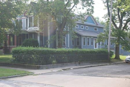 The Selah House - Ottawa