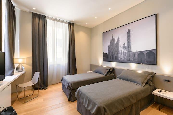 PALAZZO VASARRI - Suite Siena