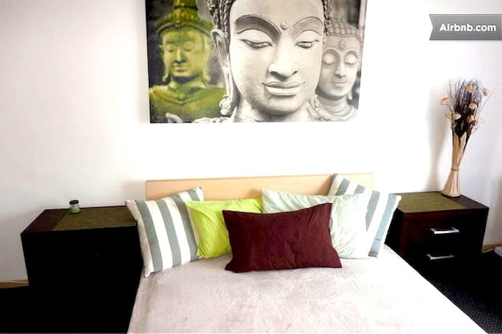 Beautiful in the heart of Hollywood - Los Ángeles - Apartamento