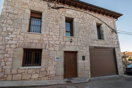 Casa rural Los Bodones, 13 personas