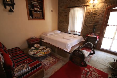 Standard Double Room - Şirince